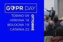 Ritorna il GDPR Day 2018