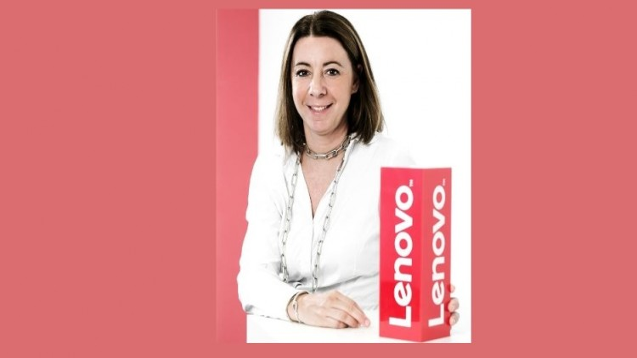 Lenovo: Natasha Perfetti è la nuova Country Marketing Manager per l'Italia