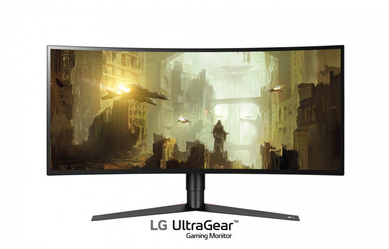 lg ultragear gaming monitor   gk950f