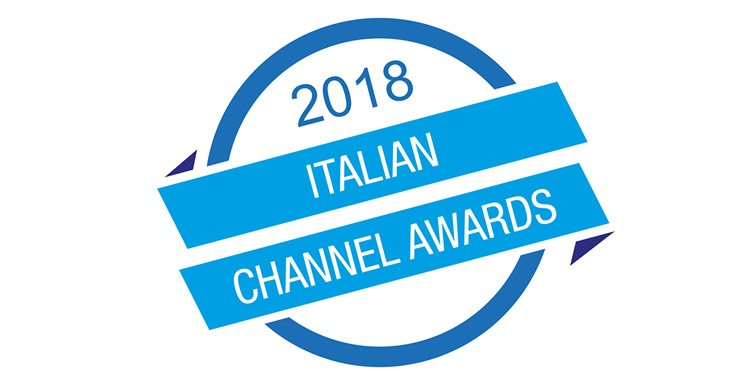 logo italian channel awards 2018