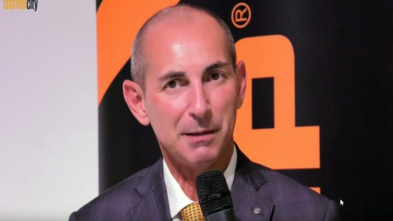 Paolo Birra, CTO, MediaPower