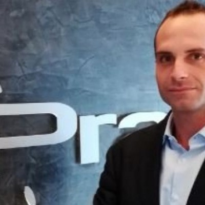 Praim, Jacopo Bruni è il nuovo Marketing Manager dell'azienda