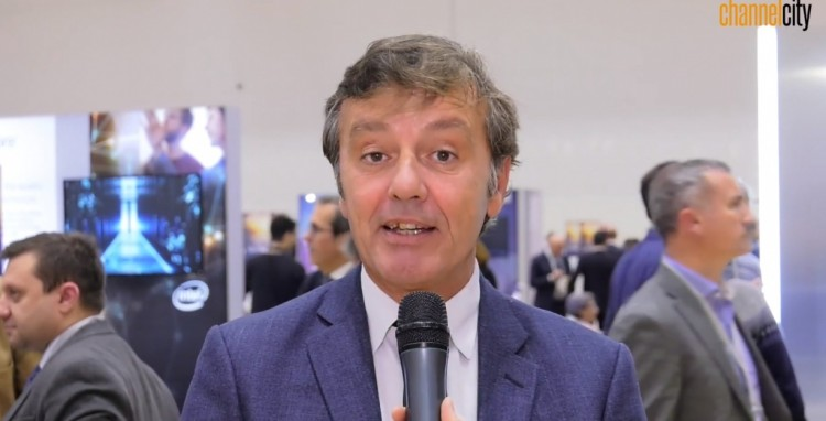 Adolfo Dell'Erba, Channel Senior Director, Dell EMC Italia