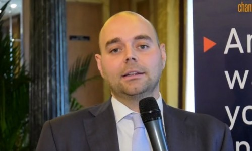 Edwin Passarella, Manager, Technical Services Italy, Commvault  | Arrow Cloud Exeprience