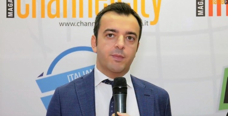 Snom: videointervista a Fabio Albanini, Head of Sales South Europe and Managing Director Snom Italy