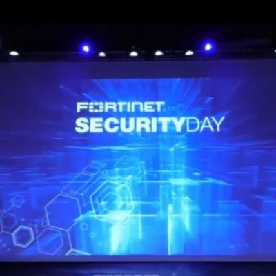Fortinet Security Day 2018, una sicurezza da record per una sfida senza precedenti