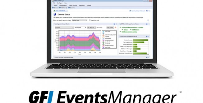 Gestisci Log ed Eventi con GFI EventsManager