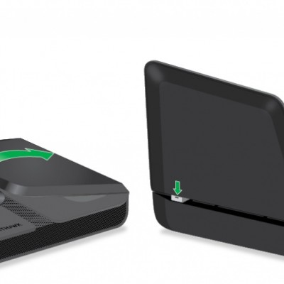 WiFi 6, Netgear è pronta con i router wireless Nighthawk AX8 e AX12