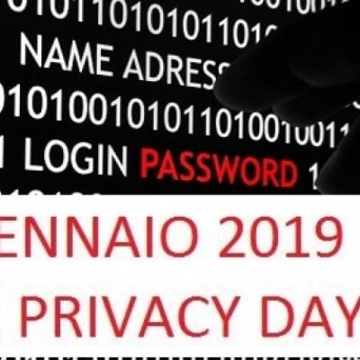 28 gennaio, oggi è il Data Privacy Day