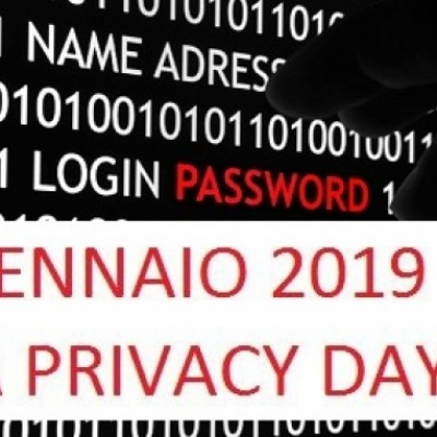 Data Privacy Day 2019, la 'cybersecurity' secondo Panda Security