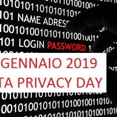 Data Privacy Day 2019, il decalogo della sicurezza