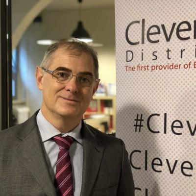 CleverMobile Distribution, «Così stiamo trasformando il mobile con il valore… e BlackBerry»