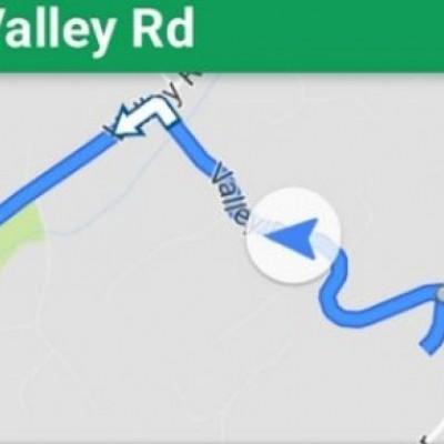 Google Maps, a breve ecco le segnalazioni dei limiti di velocità e autovelox