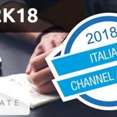 ITALIAN CHANNEL AWARDS 2018, oggi sveliamo i vincitori