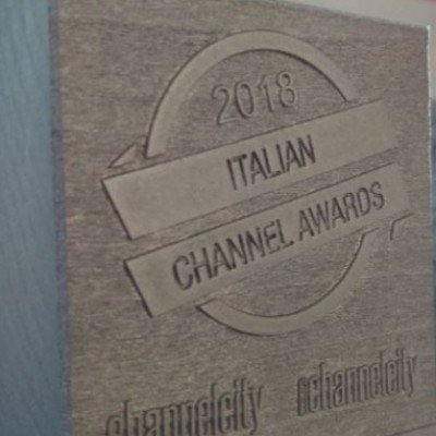ITALIAN CHANNEL AWARDS 2018,  Ecco i Vincitori