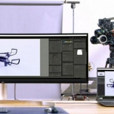 LG, nuovi Monitor PC 'Ultra' al Ces di Las Vegas
