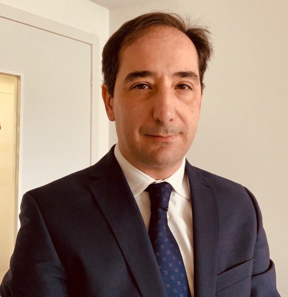 marco atzeni, sales manager italia qualys ld