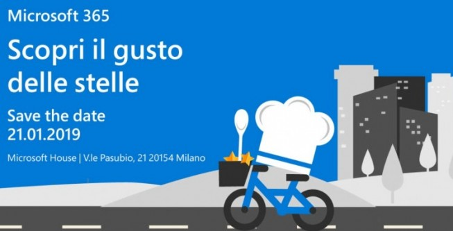 Microsoft 365 Academy, formazione per i partner puntando su Cloud e Office 365 Business