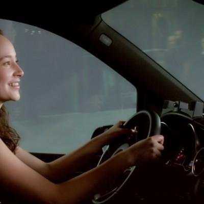 Nuance Automotive, l'auto digitale senza pulsanti del futuro è realtà
