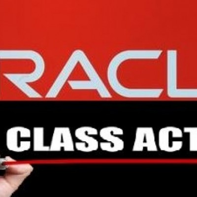 USA, parte la Class Action contro Oracle