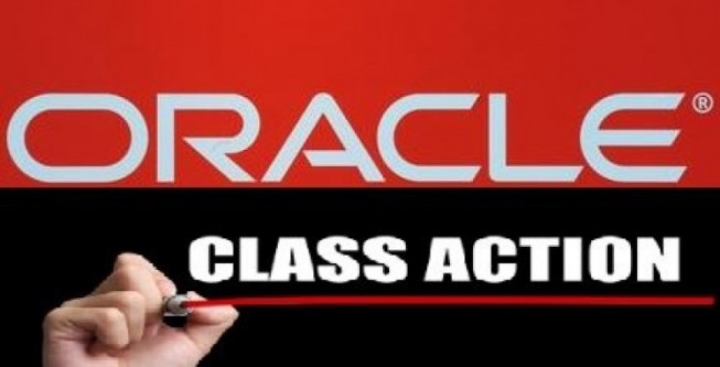 Donne USA, parte la Class Action contro Oracle