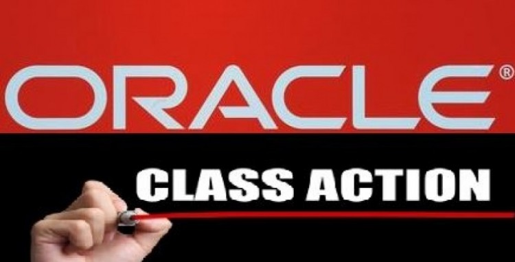 oracle class action