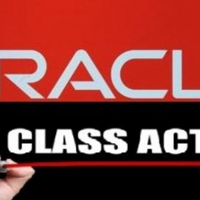 Class Action contro Oracle. Diritto di replica per Oracle