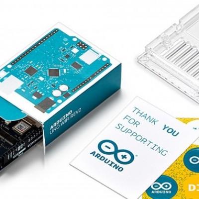 RS Components, in distribuzione la nuova scheda Arduino per l'IoT