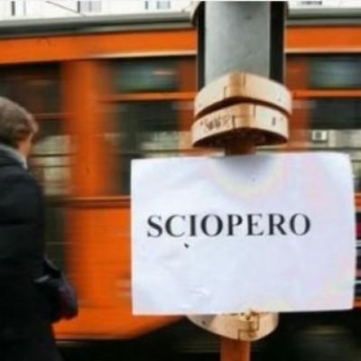 Milano: 21 gennaio sciopero 4 ore dei mezzi pubblici