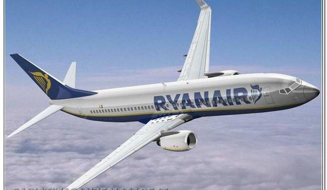 aereo rayanair