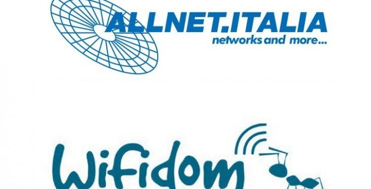 allnet wifidom spagna