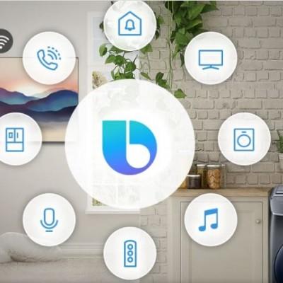 Bixby, l'Asssistente vocale di Samsung parla italiano