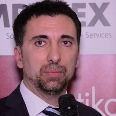 Denis Bassani, Territory Channel Manager, Microsoft Italia