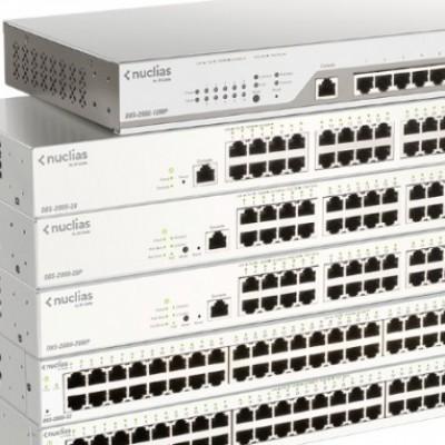 D-Link, al MWC 2019 importanti novità per il networking