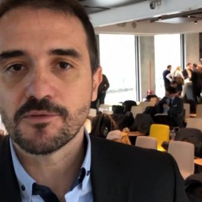 #AzureGoSaas, la voce di Fabio Santini, Direttore Divisione One Commercial Partner & Small, Medium and Corporate di Microsoft