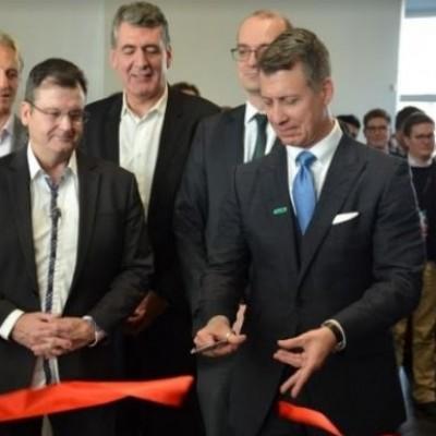 HPE, a Ginevra innovazione e test per soluzioni IoT ed edge-to-cloud