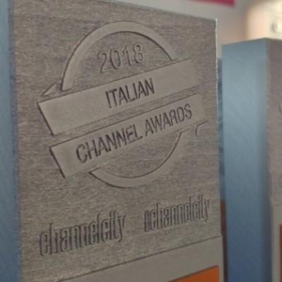 ITALIAN CHANNEL AWARDS 2018, i momenti 'clou' della serata e la 'gallery' dei premiati