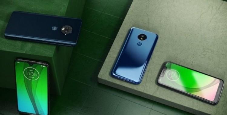 motorola g7 4 versioni dello smartphone