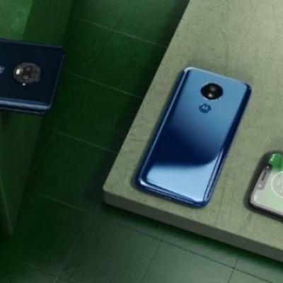 Moto g7, lo smartphone si 'fa in quattro'