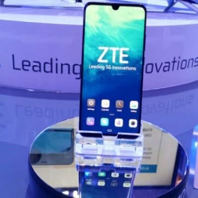 MWC 2019: ZTE Axon 10 Pro 5G, lo smartphone 5G con tripla fotocamera