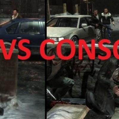 Videogiochi, meglio il PC o la Consolle?
