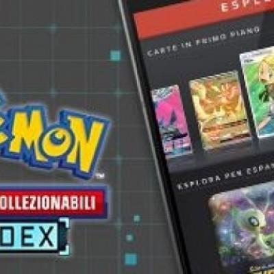 Ecco l'App CardDex del GCC Pokémon per dispositivi mobili (gratis)