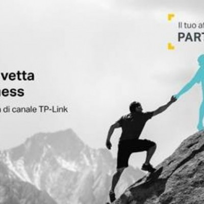 TP-LINK rafforza il programma di canale con nuove risorse e incentivi per i Partner