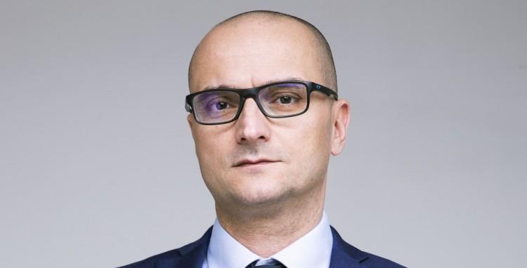 Samsung Italia, Bruno Marnati è il responsabile per l'audio e video