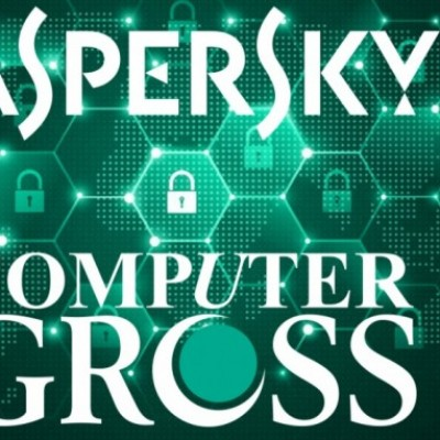 Da Computer Gross le licenze ESD di Kaspersky Lab