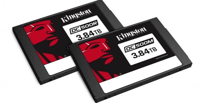 Kingston Technology, nuovi SSD Data Center 500 (Serie DC500)