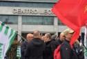 Fujitsu, assemblea e presidio dei lavoratori (a rischio quasi 200 posti di lavoro)