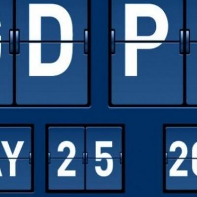 GDPR: dal 25 maggio 2018 in Italia solo 630 notifiche di data breach