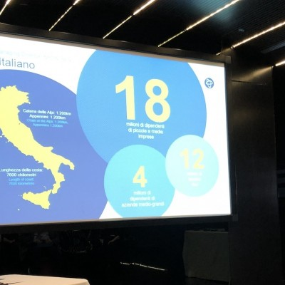 Telefonia cloud, Nfon alla conquista del mercato italiano