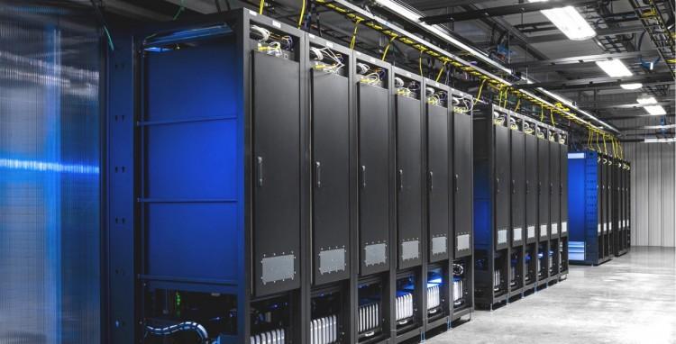rack datacenter